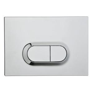 Vitra Loop O - Chrome Plated  [7400580]
