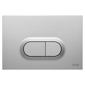 Vitra Loop O - Steel - Anti-Fingerprint  [7400586]