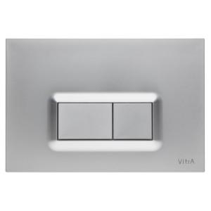 Vitra Loop R - Matt Chrome Plated  [7400685]