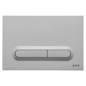 Vitra Loop T - Steel - Anti-Fingerprint  [7400786]