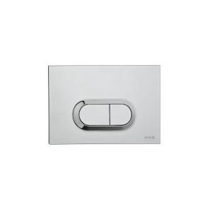 Vitra Loop O - Stainless Steel  [7400940]