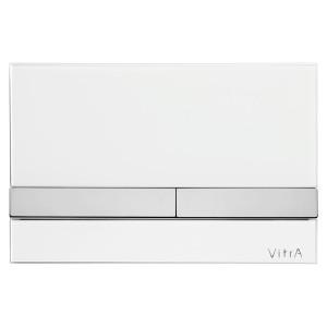 Vitra Select - White Glass  [7401100]