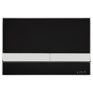 Vitra Select - Black Glass  [7401101]