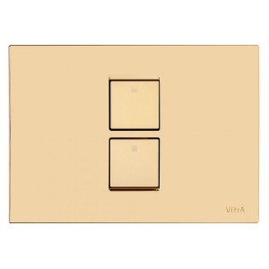 Vitra Twin 2 - Gold Plated  [7480120]
