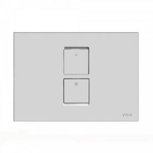 Vitra Twin 2 - Matt Chrome Plated  [7480185]
