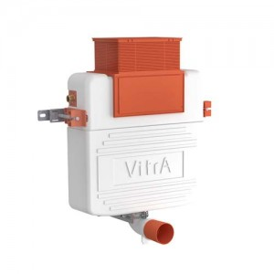 Vitra Concealed Cistern for Furniture [760172001]