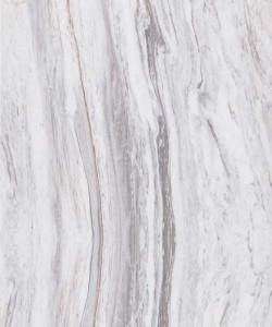 Nuance Acrylic Panel - Linear Arctic Marble. 1220 x 2440h x 11mm  [812034]