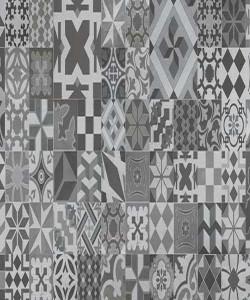 Nuance Acrylic Panel - Casablanca Grey. 1220 x 2440h x 11mm  [812058]