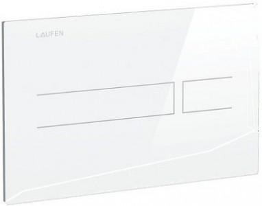 Laufen Electronic Flush Plate AW3 -Flush Plate Power Supply (required) [8986600000001]
