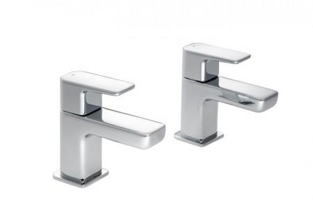 Pegler Caja Bath Pillar Tap - Chrome [922002]