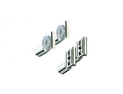 Inda Fast Block Mirror Fasteners   [A06760AL]
