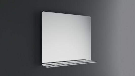 Inda Mirror Rectangular 50 x 51h x 13cm   [A0781ACR]