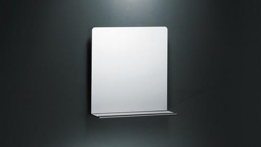 Inda Mirror Rectangular 60 x 51h x 13cm   [A0781BCR]
