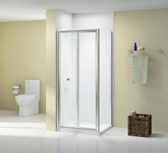 MERLYN A12SBD Ionic Source - Bifold Door 900mm