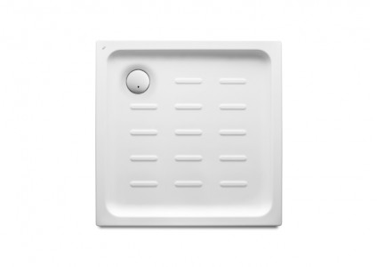 ROCA Easy Square Shower Tray (75 x 75 x 6.5cm)  A276079000