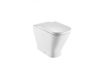 ROCA The Gap WC with Dual Outlet  A347737000