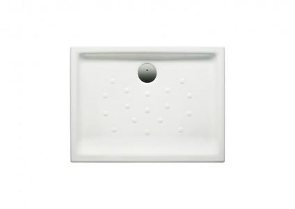 ROCA Malta Rectangle Shower Tray (100cm x 75 x 6.5cm)  A373506000