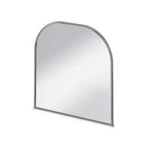 Burlington Curved Mirror 70 x 70h xcm - Chrome  [A38]