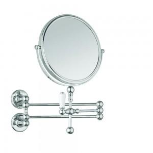 Burlington Cosmetic Mirror - Chrome  [A57CHR]