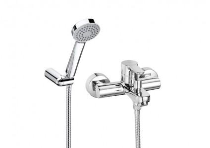 ROCA L20 Bath-Shower Mixer A5A0109C02