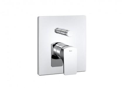 ROCA L90 Bath/Shower Mixer A5A0B01C00