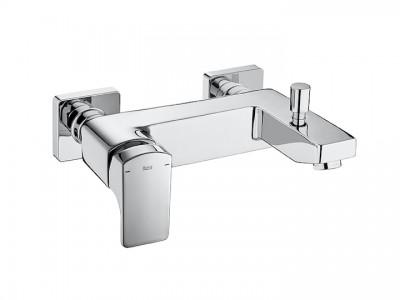 ROCA L90 Bath/Shower Mixer (20cm) A5A0D01C00
