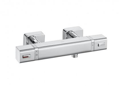 ROCA T-1000 Thermostatic Shower Mixer A5A141AC00