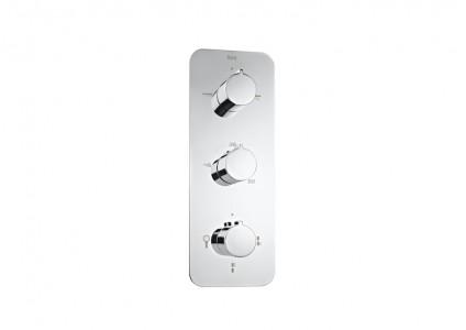 ROCA Puzzle 5 Way Shower Mixer A5A2978C00