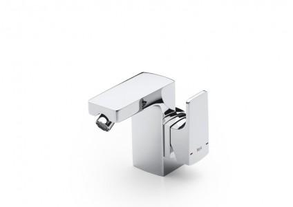 ROCA L90 Bidet Mixer (Integrated handle) A5A6301C00