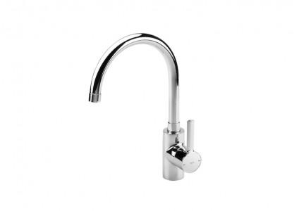 ROCA Targa Kitchen Sink Mixer A5A8460C00