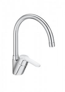 ROCA Victoria Kitchen Sink Mixer A5A8E25C00