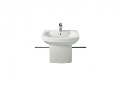 ROCA Senso Towel Rail for Semi-Pedestal  A840539000