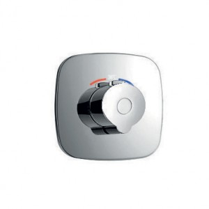 Flova ALT111 Allore Concealed Thermostatic Mixer Valve Only