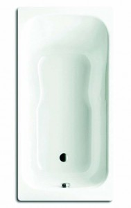 Kaldewei 226100010001 Ambiente Dyna Set Single Ended Bath 1700 x 750mm