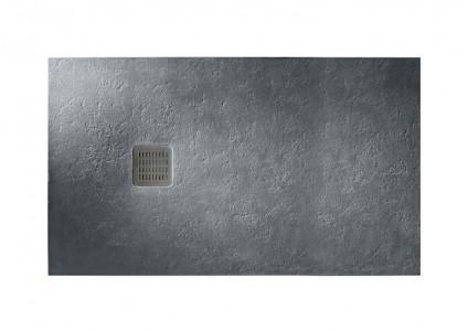 ROCA Rectangle Terran Super Slim Shower Tray (100cm x 80 x 2.6cm)  AP1013E832001200