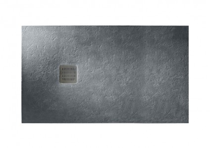 ROCA Rectangle Terran Super Slim Shower Tray (120 x 80 x 2.8cm Height)  AP1014B032001200