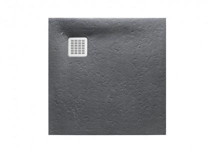 ROCA Terran Square Shower Tray - 90 x 90 x 2.8cm AP10338438401200