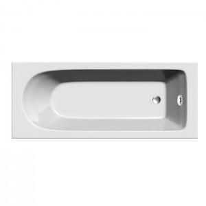 BC Designs BAI040 SolidBlue Lambert Single Ended Bath 1700 x 750mm