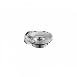 Flova BN-CO8906-14 Levo-BN Coco Glass Soap Dish