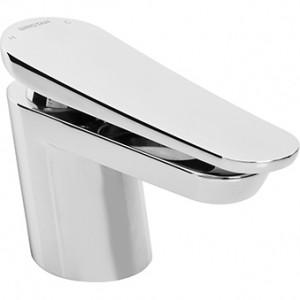 BRISTAN Claret 1 Hole Bath Filler Chrome