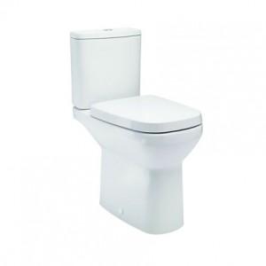 Britton My Home Pedestal - White [MYFULLPEDW]