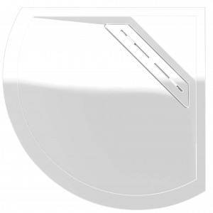 Kudos Connect 2 Tray 910 x 910mm - White  [C2T91CT]