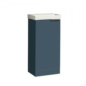 Tavistock CA400FOB Cadence 40cm Cloakroom Unit - Blue