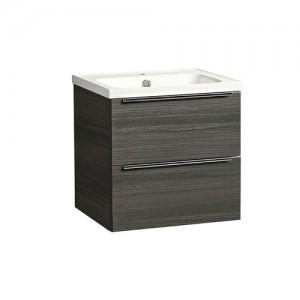 Tavistock CA500WTW Cadence 50cm Wall Vanity Unit - Wood
