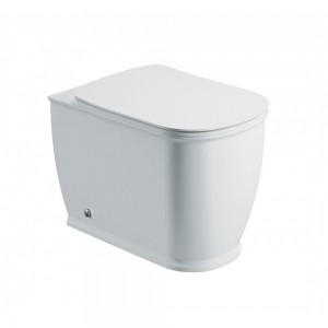 IMEX - Liberty Back-To-Wall WC (excluding seat)  CB10150
