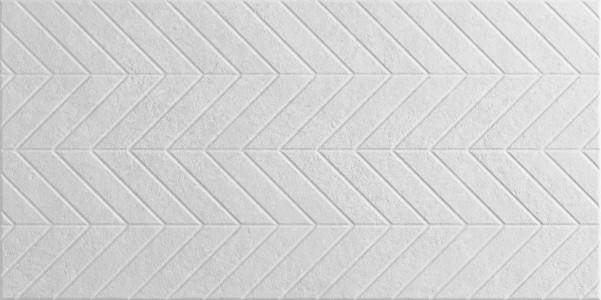 Craven Dunnill CDAZ169 Cauldbeck Wall Tile 600x300mm - Perla Spike D