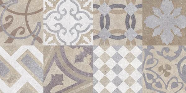Craven Dunnill CDCO463 Bravura Glazed Floor Tile 595x595mm - Custom [Pack Quantity Singles]