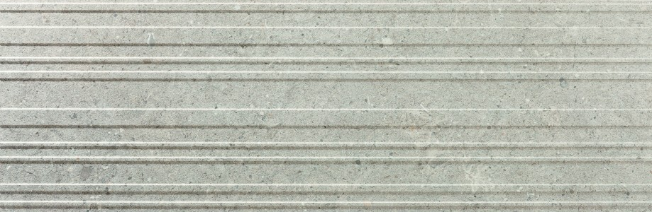 Craven Dunnill CDAZ154 Eternity Wall Tile 890x290mm - Chanel Gris [Pack Quantity 100]