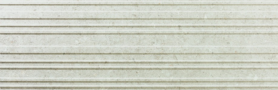 Craven Dunnill CDAZ155 Eternity Wall Tile 890x290mm - Chanel Perla [Pack Quantity 100]