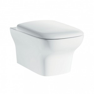 IMEX - Grace Wall Hung Rimless WC (excluding seat)  CH10134R